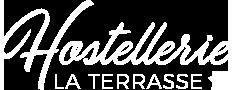 Logo Hostellerie La Terrasse